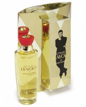 Antonio Banderas Diavolo Extremely Woman