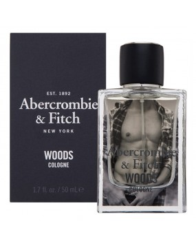 Abercrombie & Fitch Woods 2010