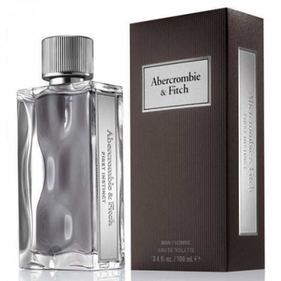 Abercrombie & Fitch First Instinct Homme