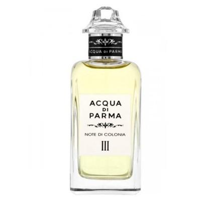 Acqua Di Parma Note di Colonia III