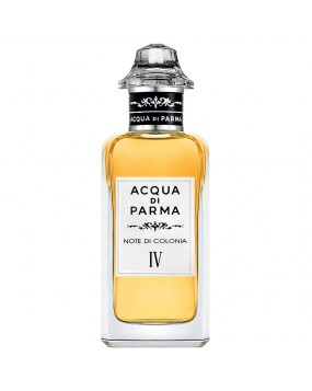 Acqua Di Parma Note di Colonia IV