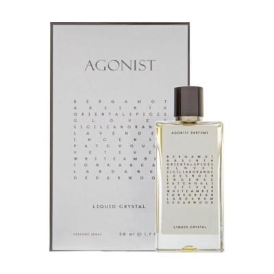 Agonist Liquid Crystal