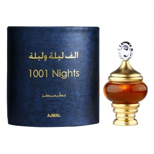Ajmal 1001 Nights (Alf Lail o Lail)