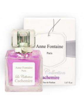 Anne Fontaine La Collection Cachemire