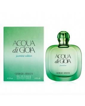 Armani Acqua Di Gioia Jasmine Edition