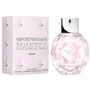 Armani Emporio Diamonds Rose