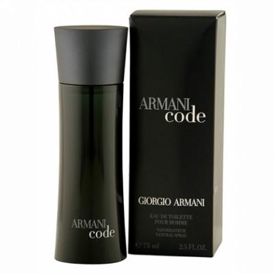 Armani Code Pour Homme