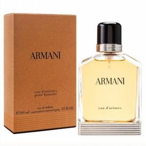Armani Eau D'aromes Pour Homme