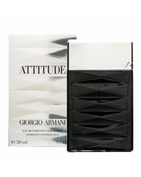 Armani Attitude