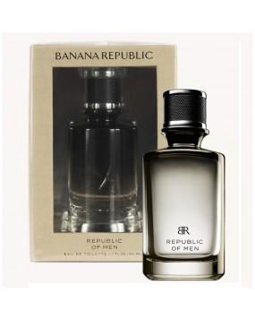 Banana Republic Republic Of Men