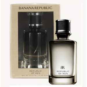 Banana Republic Republic Of Men