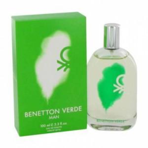 Benetton Verde Man