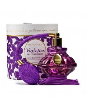Berdoues Violettes De Toulouse