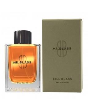 Bill Blass Mr.Blass
