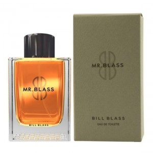 Bill Blass Mr.Blass