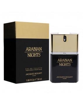 Bogart Arabian Nights