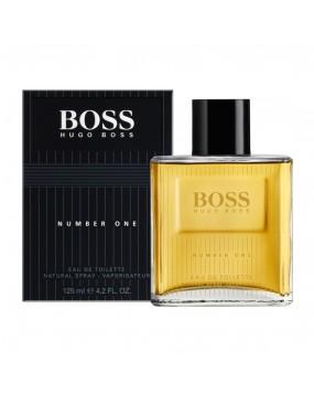Boss №1