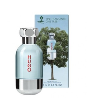 Boss Hugo Element One Tree
