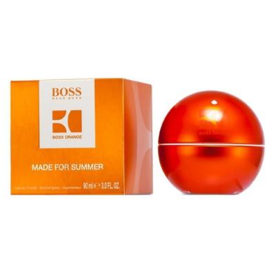 Boss Orange Made for Summer