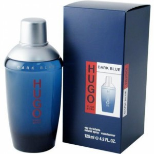 Boss Hugo Dark Blue
