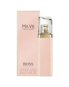 Boss Ma Vie