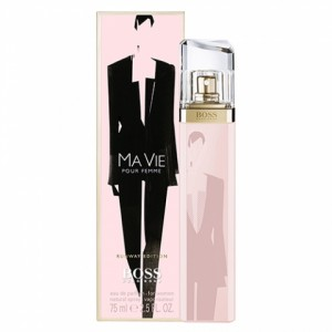 Boss Ma Vie Runway Edition Pour Femme
