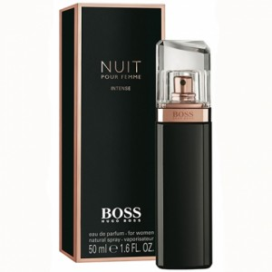 Boss Nuit Intense