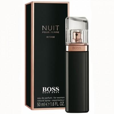 Boss Nuit Intense