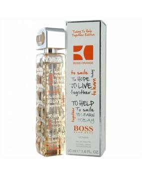 Boss Orange Charity Edition Woman