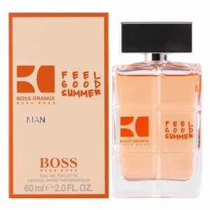 Boss Orange Feel Good Summer Man