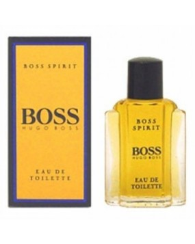 Boss Spirit for men