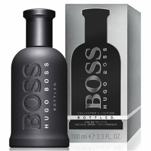 Boss №6 Collector's Edition