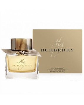 Burberry My