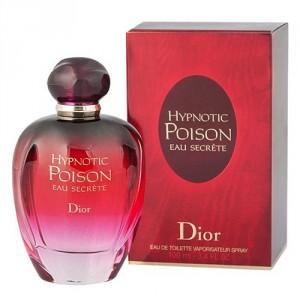 Christian Dior Poison Hypnotic Eau Secrete