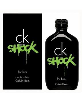 Calvin Klein One Shock For Him