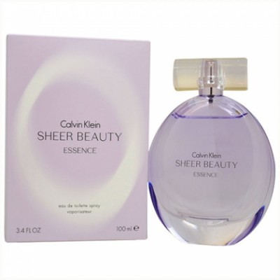 CK Sheer Beauty Essence