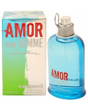 Cacharel Amor Sunshine Pour Homme