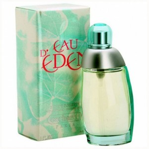 Cacharel Eau D'Eden