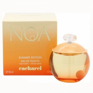Cacharel Noa Summer Edition 2012