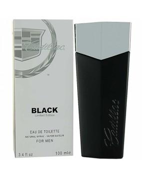 Cadillac Black Limited Edition