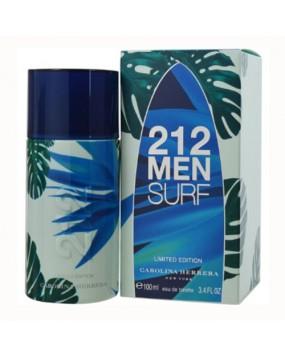 Carolina Herrera 212 Men Surf