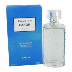 Caron Eaux de Caron Pure