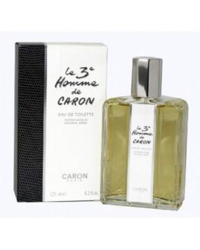 Caron Le 3-e Homme