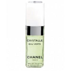 Chanel Cristalle Eau Verte