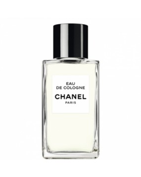 Chanel Eau de Cologne