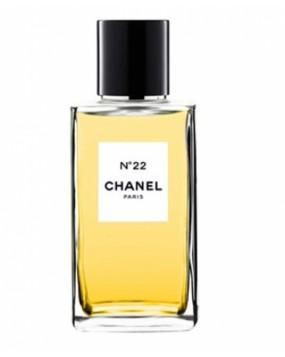 Chanel №22