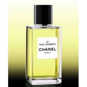Chanel №31 Rue Cambon