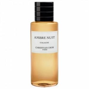 Christian Dior Ambre Nuit