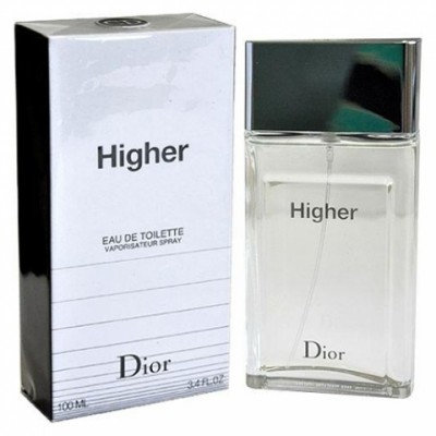 Christian Dior Higher