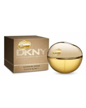 D.Karan Be Delicious Golden